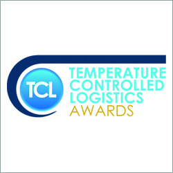 Temperature Controlled Logistics Award