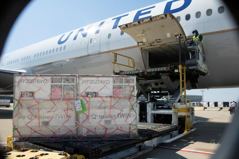 va-Q-tec AG setzt auf DSV und United Airlines als starke Partner
