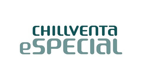 Chillventa eSpecial 2020 - International trade fair for refrigeration, heat pumps and ventilation