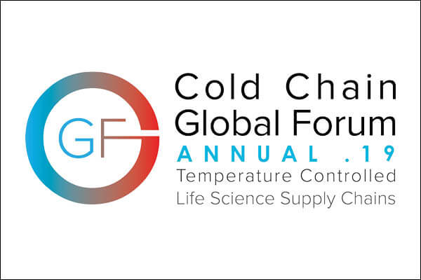 Cold Chain Global Forum Annual 2019