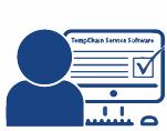 Icon TempChain Services