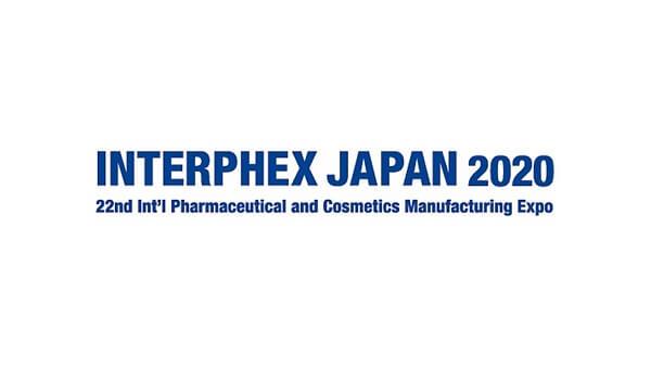 INTERPHEX JAPAN 2020