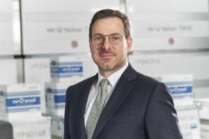 Dr. Gerald Hommel