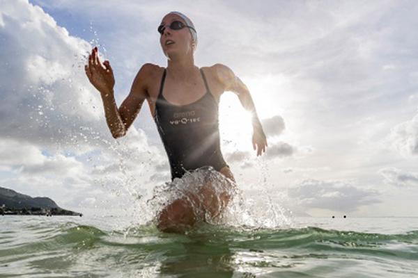 Leonie Beck holt Bronze bei Weltmeisterschaften und qualifiziert sich für die Olympischen Spiele