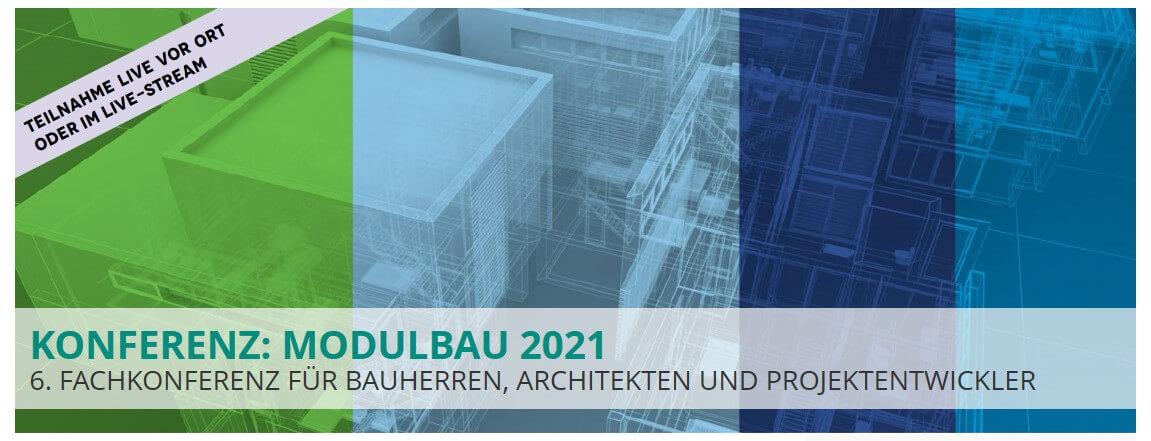 Modulbau 2021
