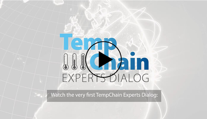 TempChain Experts Dialog - Video recording is now available