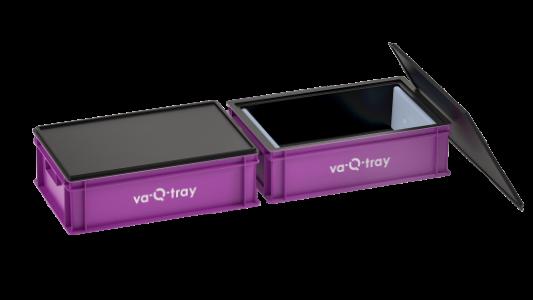 Innovative multi-use thermal box