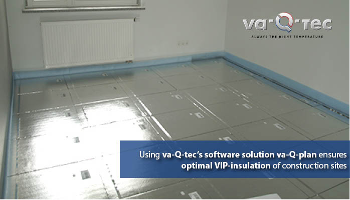 va-Q-plan: va-Q-tec's software solution for more efficiency in the construction sector