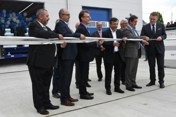 va-q-tec is significantly expanding its production capacities