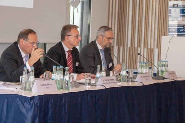 va-Q-tec AG hält erfolgreiche Hauptversammlung 2018 ab